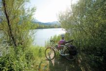 4 Tage (3 Nächte) – Raderlebnis auf Basis Halbpension oder Übernachtung mit Frühstück - Anreise ...