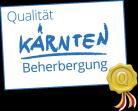 Logo Qualitätsinitiative Kärnten