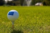 Golfplätze in der Nähe laden zum Abschlag