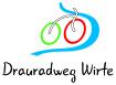 Logo Drauradweg Wirte