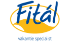 Logo Fitál Vakanties