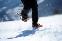 Schneeschuhwandern im Oberen Drautal